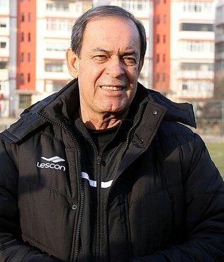 """""""Osmanlıspor maçını kazanmak istiyoruz"""""""
