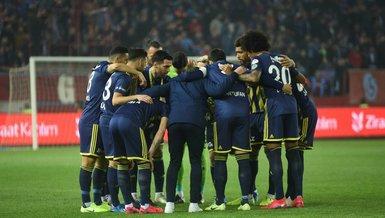 Fenerbahçe'de savunma alarm veriyor! Oyuncu kalmadı