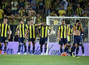 Fenerbahçe'de 130 milyon Euro'luk fatura