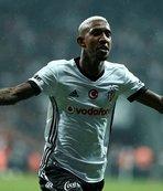 Portekiz'de gündem Beşiktaş