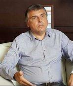 Ali Fatinoğlu projelerini anlattı