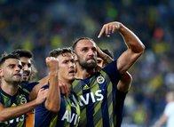 Fenerbahçe'nin yıldızı Vedat Muriç'e İtalya'dan talip çıktı