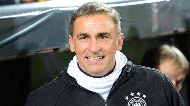 A Milli Futbol Takımı'nın yeni hocası Stefan Kuntz kimdir? Hangi takımları çalıştırdı? Kaç yaşında? Nereli? İşte detaylar...