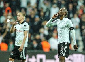 Beşiktaş'tan transfer bombası! İşte yeni Atiba