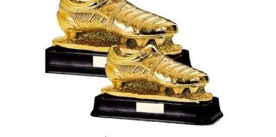 Altın Ayakkabı yarışı kızışıyor! Gomis kaçıncı sırada?