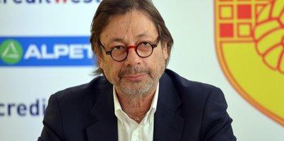 Göztepe Başkanı Sepil'den 3 transfer müjdesi
