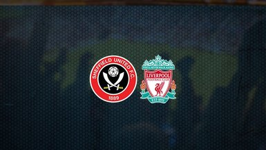 Sheffield United - Liverpool maçı ne zaman, saat kaçta ve hangi kanalda canlı yayınlanacak? | İngiltere Premier Lig
