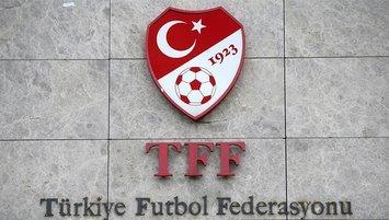 TFF ve Birlik Riva'da