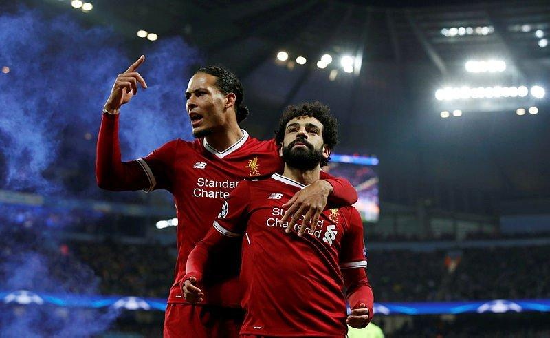 Salah, Galatasarayın kapısından dönmüş