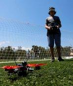 Uluslararası Drone Şampiyonası Türkiye etabında şampiyon belli oldu