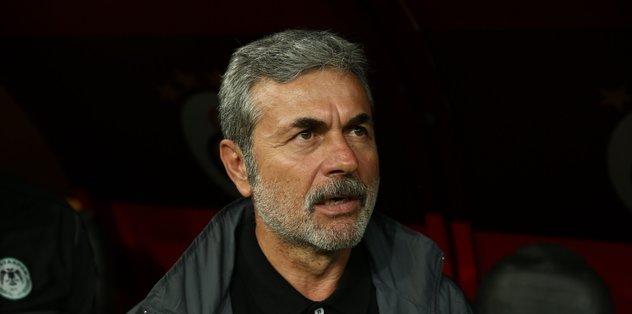 Aykut Kocaman'dan Serkan Kırıntılı yorumu: Bırak!