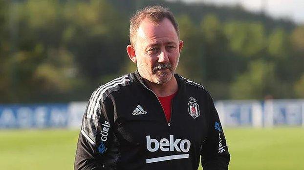 Sergen Yalçın'dan Sporting maçı sözleri! Bize yakışmaz (BJK spor haberi)