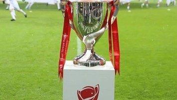 Ziraat Türkiye Kupası'nda müthiş heyecan A Spor'da!