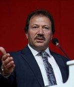 Mehmet Yiğiner yeniden başkan seçildi!