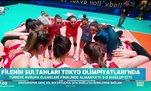 'Filenin Sultanları' Tokyo Olimpiyatları'nda