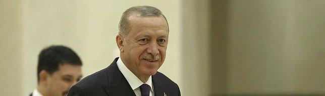 Göztepe Başkanı Sepil: Cumhurbaşkanı Erdoğan şansımız