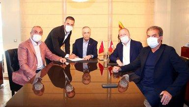 Galatasaray Arda Turan'ı KAP'a bildirdi! İşte sözleşme detayları