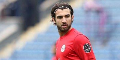 Yeni Malatyaspor Sakıb Aytaç'ı renklerine bağladı