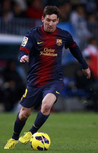 Avrupanın futbolcu fabrikası: Barcelona