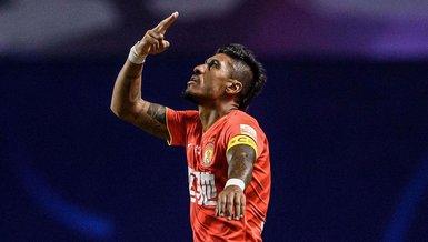 Paulinho kabul etmedi