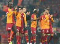 Galatasaray'ın UEFA Avrupa Ligi'ndeki rakibi Benfica