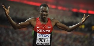 Kenya's former World Champion dies in road crash