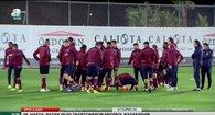 Trabzonspor'da gençler için karar haftası