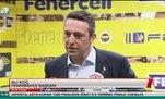Ali Koç'tan transfer açıklaması!