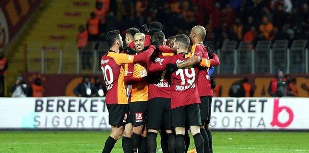 Şampiyonluk yarışı hakkında flaş yorum! ''Galatasaray'ın genlerinde var''