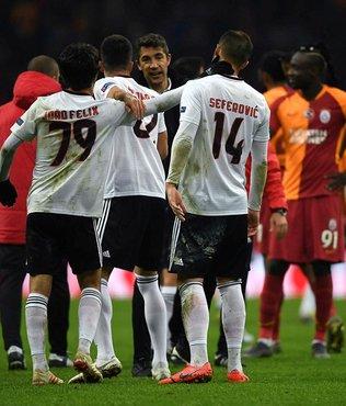 Benfica'dan 4 yıllık imza!