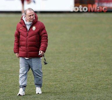 Galatasaray'a 2 yıldız birden! Fatih Terim onları istedi   Son dakika transfer haberleri