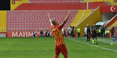 Pedro Henrique 8. golünü attı