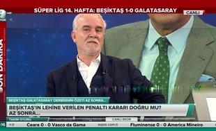 """Turgay Demir: """"Beşiktaş Şenol Güneş'e rağmen kazandı"""""""