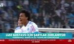 Luiz Gustavo için şartlar zorlanıyor
