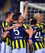 Fenerbahçe gözünü zirveye dikti