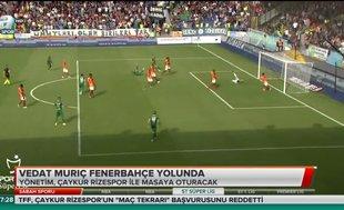 Fenerbahçe'de golcü harekatı