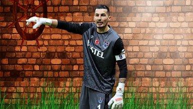 Son dakika spor haberi: Galibiyetin mimarı! Trabzonspor'da Uğurcan Çakır duvarı