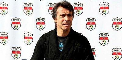 Bülent Korkmaz Antalyaspor'da