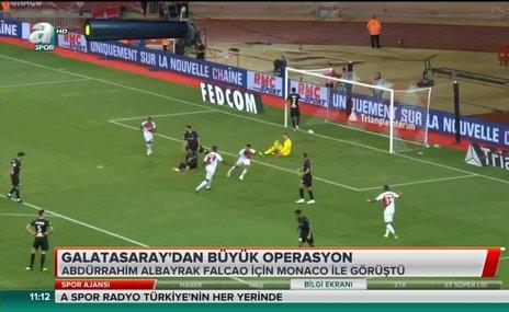 Galatasaray'da büyük operasyon