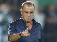 Galatasaray'da Fatih Terim 5 mevki için siparişi verdi!