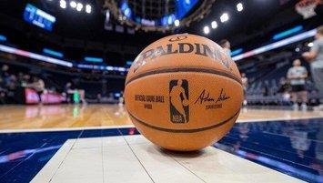 NBA'de yeni sezon başlıyor!