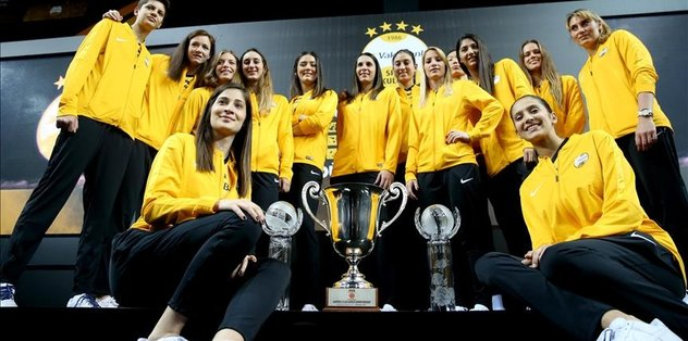 Vakifbank aims to defend world champ title