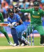 India beat rivals Pakistan in Cricket World Cup