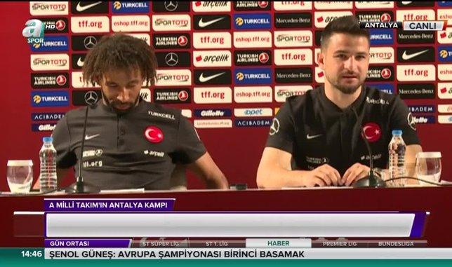 Ömer Ali Şahiner: