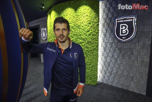 Fenerbahçe'de Emre Belözoğlu transferinin perde arkası ortaya çıktı