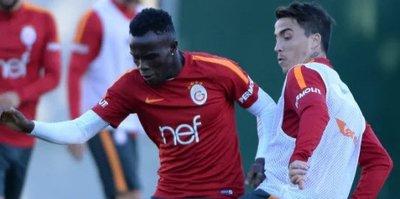 Galatasaray Timsah'a bileniyor