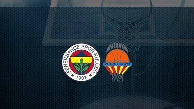 Fenerbahçe Beko Valencia Euroleague maçı ne zaman? Saat kaçta? Hangi kanaldan canlı yayınlanacak?