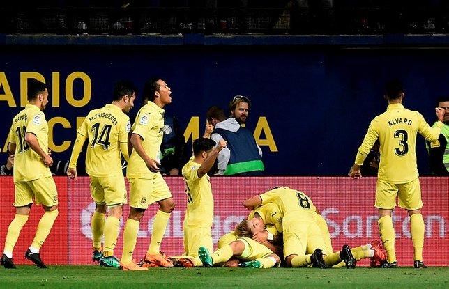 UEFA Avrupa Ligine gitmeyi garantileyen takımlar