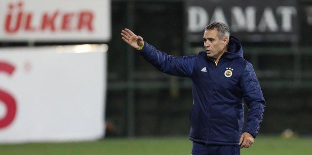 Fenerbahçe'de ayrılık! Yıldız isim ocakta yolcu