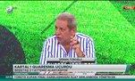 Erman Toroğlu: Beşiktaş'ta taraftarın sevmediği 3 isim var